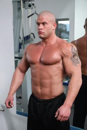 Low Fertility Caused by Steroids