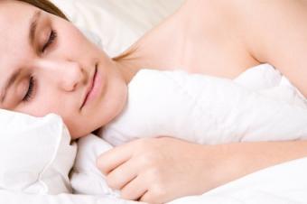Natural Sleep Strategies During Pregnancy
