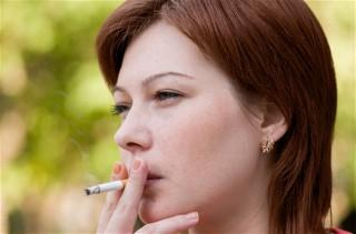 Does Smoking Affect Conception?