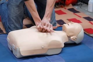 Current CPR Guidelines for Pregnant Women