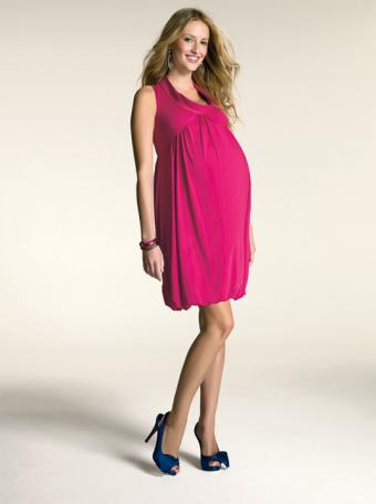 Great Places to Shop for Fashionable Maternity Clothes
