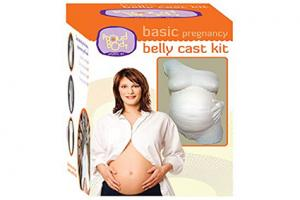 ProudBody Belly Cast Kit