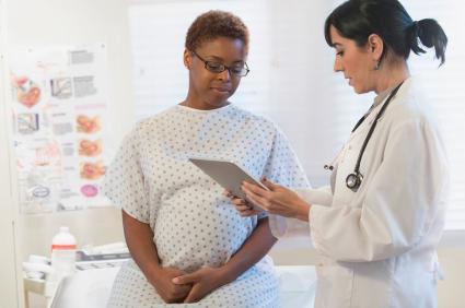 Seeking medical attention