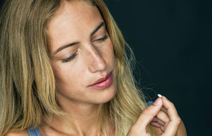 Antibiotics and Birth Control