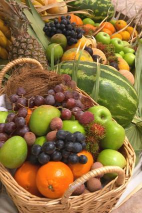 healthy pregnancy diet fruit