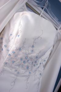 maternity wedding dress bridal