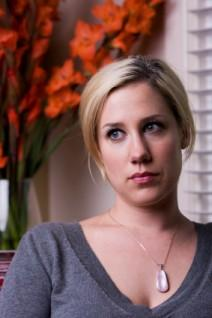 Woman worried about extra maternity leave