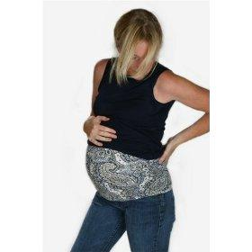 Belly Bands for a more stylish maternity