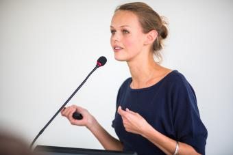 Sample Speeches