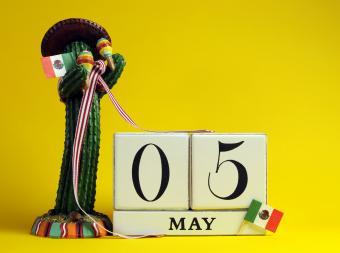 Printable Cinco de Mayo Trivia