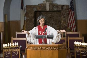 Church Homecoming Welcome Speech Printable