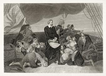 Columbus Day Printable Trivia Questions