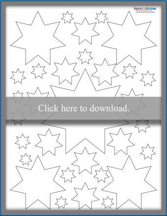 7-Point Stars