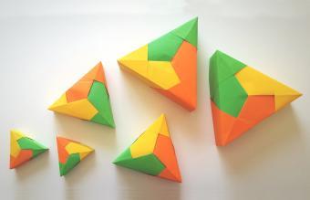 Free Triangle Templates to Print