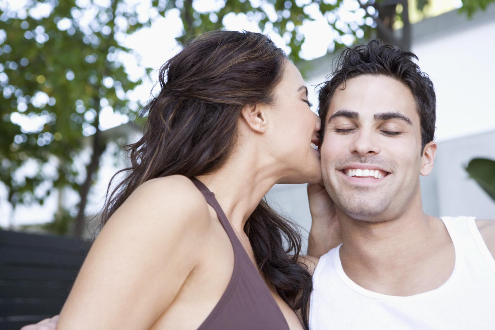 Cosas románticas que puedes decirle a tu pareja