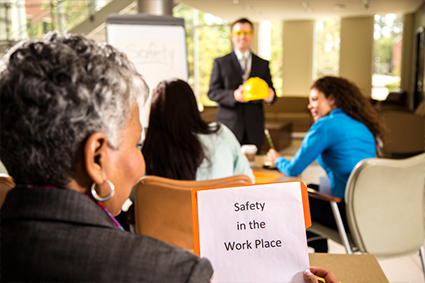 Quotes About Workplace Safety | LoveToKnow