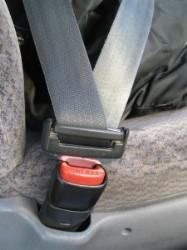Seatbelt Safety Facts