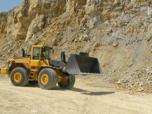 Heavy Construction Equipment Safety