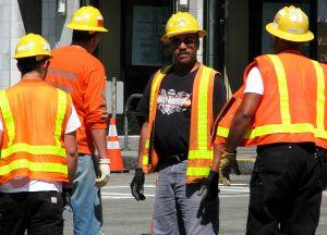 Construction Safety Images