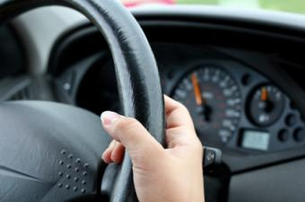 20 Safety Tips for Driving