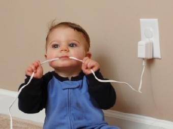 Electrical Safety Tips for Children
