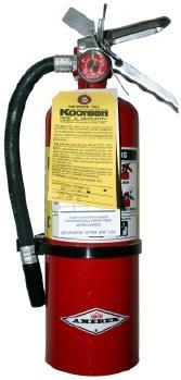 Elderly Fire Safety