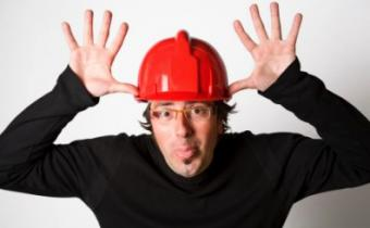 Funny Workplace Safety Tips