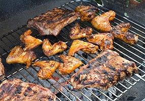 Food Safety: Grilling