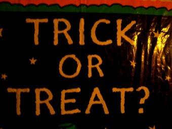Where to Find Halloween Safety Kits