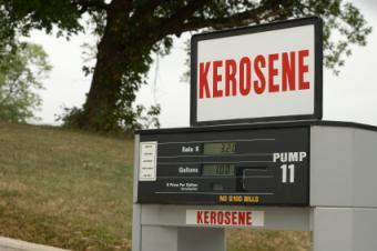 Kerosene Heater Hazards