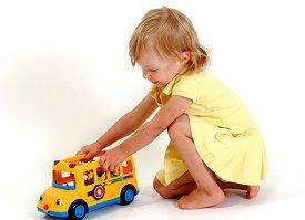 Bus Safety Lesson Plans for Preschool
