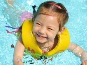 Child Pool Safety Alarm