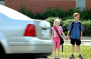 Safety Procedures for Picking up Students From School