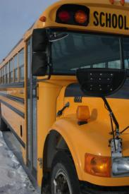 Safety Reasons for Cameras on School Buses