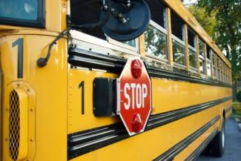 School Bus Safety Laws