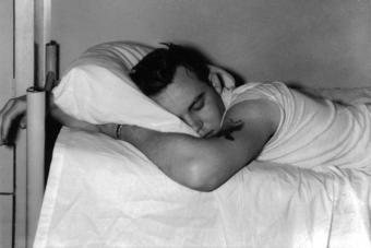 Pranking Sleeping People