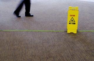 OSHA Standards for Flooring Roughness