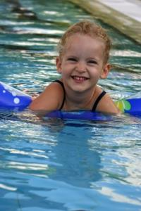 Swimming Pool Safety Policies