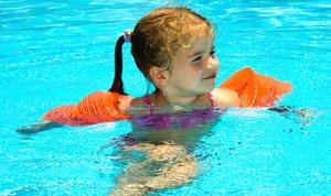 Water Wings Safety