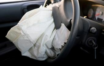 When Can a Child Safely Sit in the Front Seat