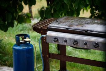 Gas Grill Safety