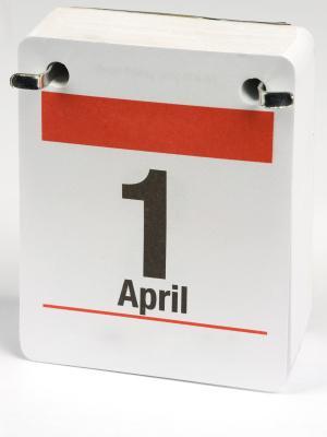 Safe April Fools' Pranks