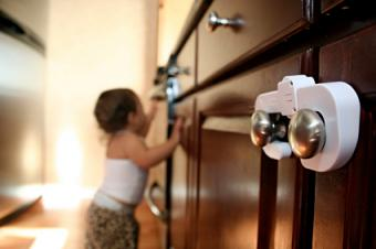 List of Child Safety Product Options