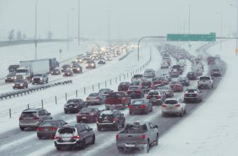 Winter Tire Safety Tips