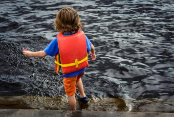 Summer Safety Lesson Plans
