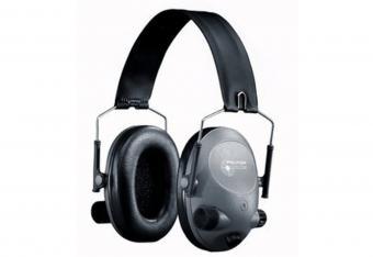 3M Peltor Tactical 6-S Slim Line Electronic Headset