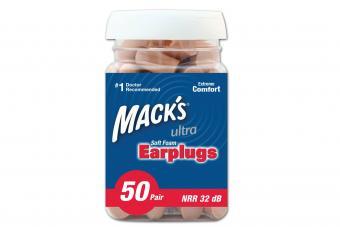 Macs Soft Earplugs