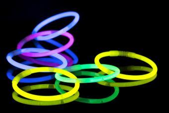 Toxic Dangers of Glow Bracelets