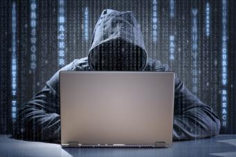 What Is Data Theft?