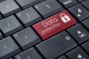 data protection key